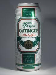 Oettinger Alkoholfrei beer