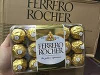 Ferrero Rocher T16 200gx20