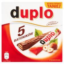 Ferrero Kinder Duplo 90g