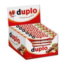 Ferrero Kinder Duplo 18g