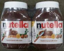 Nutella 230g