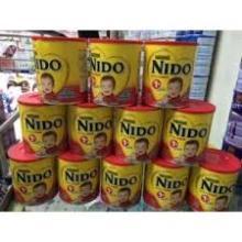 Nido Baby Milk Red Cap Nido