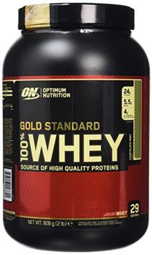 100% Whey Protein Powder