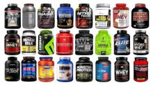 WHEY PROTEIN POWDER OFFERS