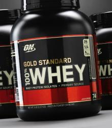 whey protein isolate, concentrate & bcaa