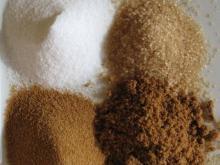 Icumsa 45 Белый И Коричневый Сахар