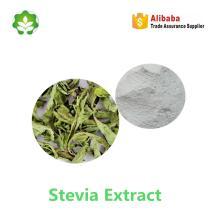 FDA certification  sweetner  stevia leaf extract