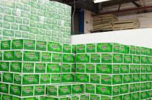 All sizes Heineken beer available from Holland