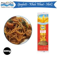 Long Pasta,Durum Wheat Semolina Flour,Long Pasta Macaroni, Bag 500 g