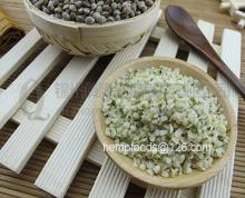 Certified Organic shelled hemp seeds
