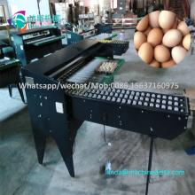 Egg grading machine/egg sorting machine