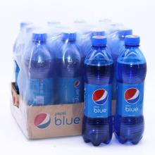 Pepsi Blue 450ml and 330ml for sale