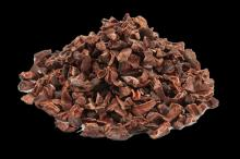Competitive Price Food Grade Conventional roasted Cacao Nibs for Sale