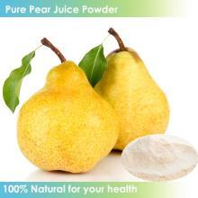 Food Grade Spray Dried Pear JuicePowder for Drinking