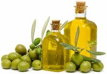Greek Olive Pomace Oil