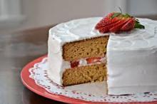 Cakes Flours
