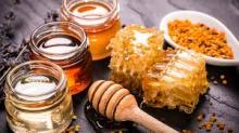 Pure natural health food, high quality honey and honey product for sale