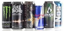 250ml Canned Malt Energy Drink