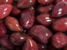 Kalamata black olives