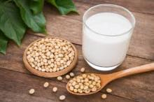 Organic soybean Milk