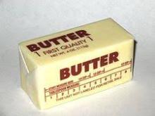 Grade AA Unsalted Butter 82% 25kg , Sweet Cream Unsalted Butter