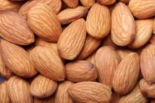 Raw Natural Almond Nuts for Sale