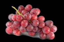 Best and Delicous Sweety Red grapes