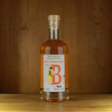 "Honey-Whisky with Herbal ""The Secret the B"""