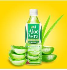 500ml Original Bottle Aloe Vera Drink FRUIT JUICE suppliers