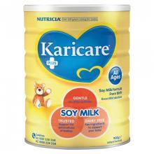 Nutricia Karicare+ Soy Milk Infant Formula 900 g