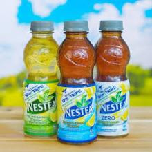 Nestea 500 ml Lemon / Peach,