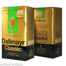 Dallmayr Prodomo 500g Ground Dallmayr Classic 500g Ground