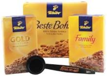 Tchibo Familly 100g Instant coffee Tchibo Familly 100g Ground coffee
