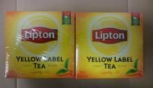 100% Quality Lipton Tea , TEA BAGS