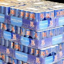 250ml  XL  energy  drink