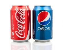 Coca Cola Soft Drinks, Fanta, Sprite,pepsi