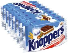Knoppers/oreo/milka biscuits/FLAVOURED CHOCOLATES 2017 HOT SALE