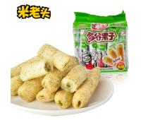 Multi-Grains Rice Rolls(Seaweed Flavor)