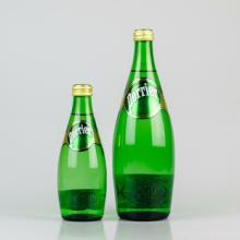 PERRIER MINERAL WATER 33CL, 75CL