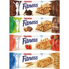 Nestle Fitness chocolate