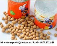 ROASTED PEANUTS WITH COCONUTS JUICE