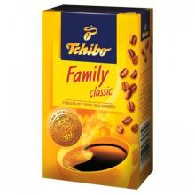 Family Tchibo Coffee, ground 250 g