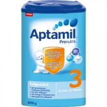 APTAMIL 3 MIT PRONUTRA FOLGEMILCH 800G