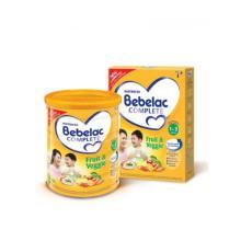 BEBELAC - DANONE BABY NUTRITION