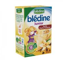 FOR INFANTS BLEDINA - DANONE BABY NUTRITION