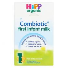 HIPP BIO & ORGANIC INFANT BABY MILK