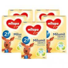 MILUPA MILUMIL KINDERMILCH ( MILUPA MILCHNAHRUNG)