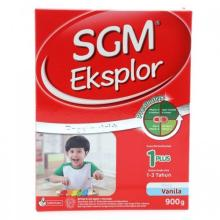 SGM - DANONE BABY NUTRITION