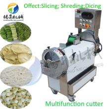 Multifunction vegetable cutting machine/leave vegetable cutting machine