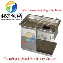 Small meat  cutting  machine/maet slicer machine